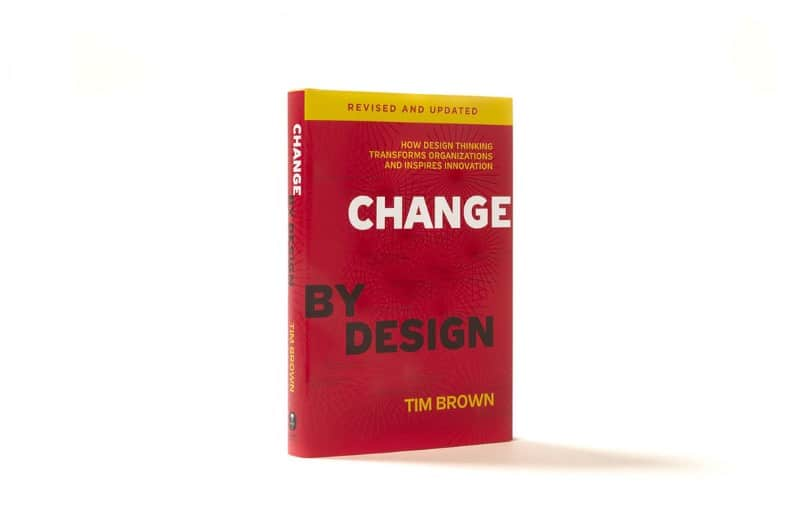 Five Of Our All Time Favorite Design Thinking Books Blog Voltage Control